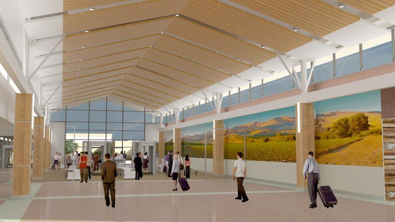 San Luis Obsipo Airport