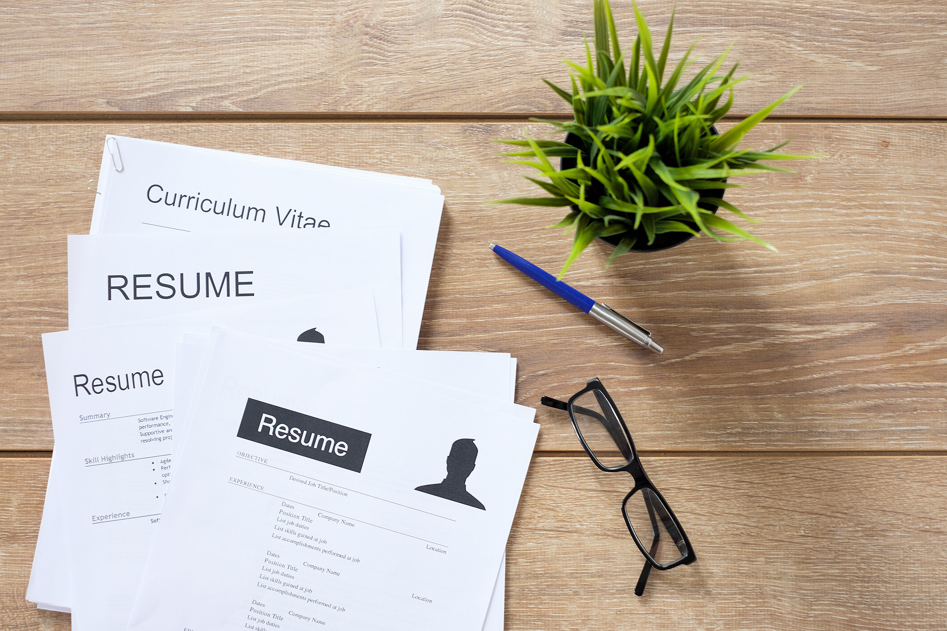 Making Your Resume Stand Out From The Stack