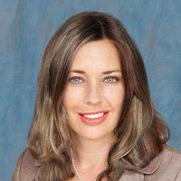 Leadership - Lisa Robert.