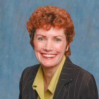 Christine O'Loughlin