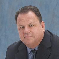David Raines