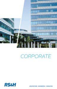Corporate practice brochure.