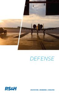 Defense practice brochure.
