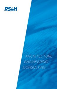 RS&H company brochure.