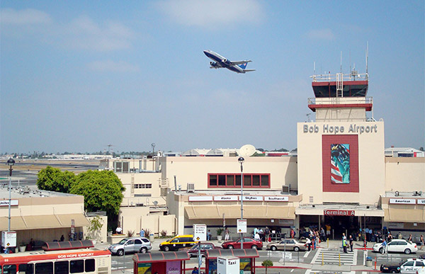 Car Rental Burbank Airport: Bob Hope Airport