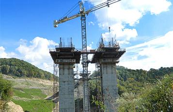 Services - Construction Management.