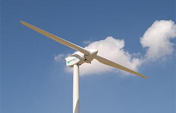 Services - Energy Management.