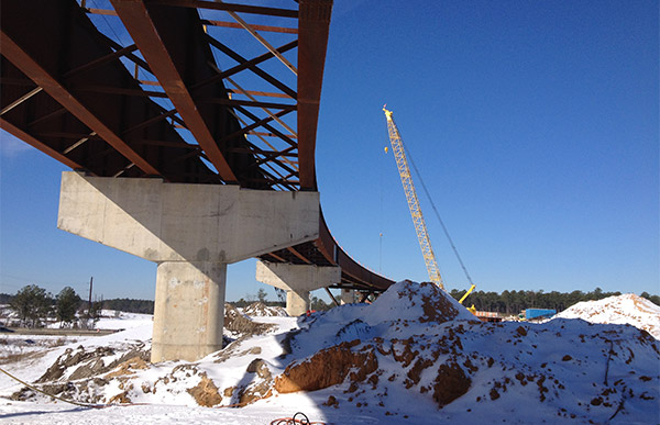 Fayetteville Outer Loop Projects Rs H Inc