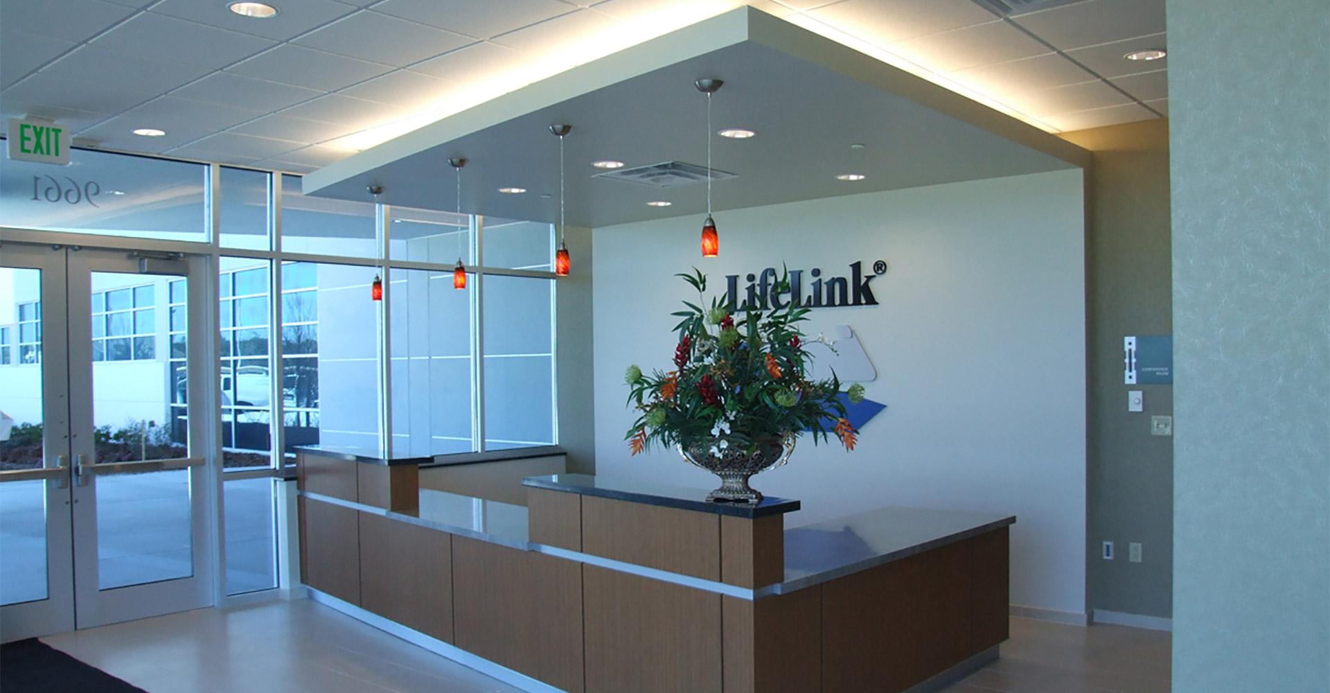 LifeLink Foundation Tissue Processing and Banking Facility.