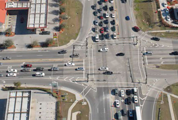 Widening And Reconstruction Of Beach Boulevard