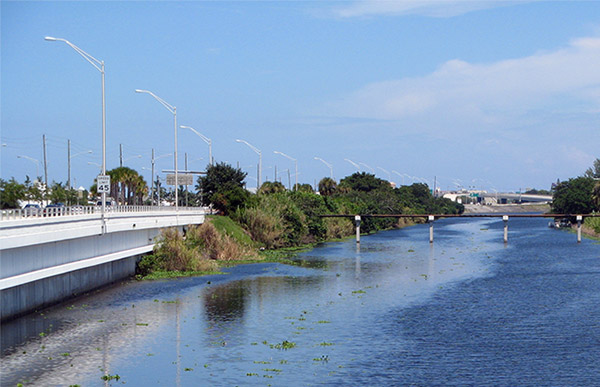 C-51 Canal.