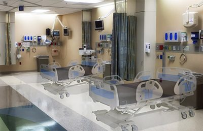 Cardiology Suite Expansion Mayo Clinic.