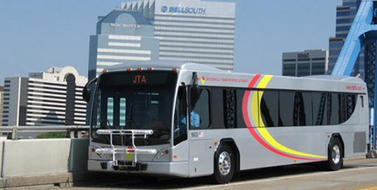 Coordinated public transit plan.