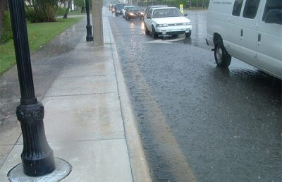 FDOT District Four On-Call Drainage Design.