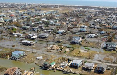 FEMA Post-Disaster Recovery Assistance.