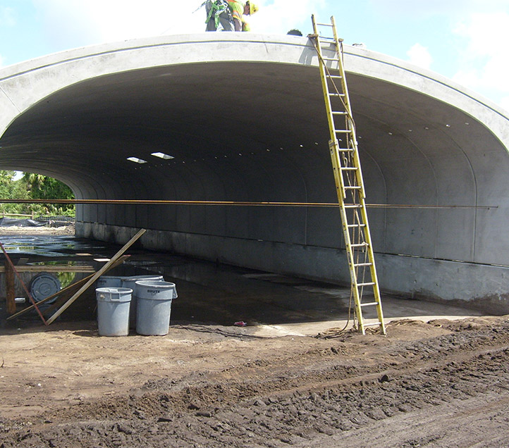 Group 94 I-95 Widening Design-Build Projects.