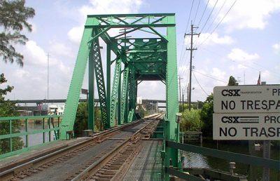 South Florida Rail Corridor Double Track.
