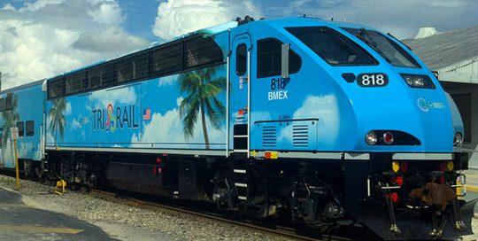 Tri-Rail Coastal Link Study.