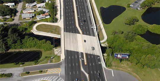 Ulmterton Road widening.
