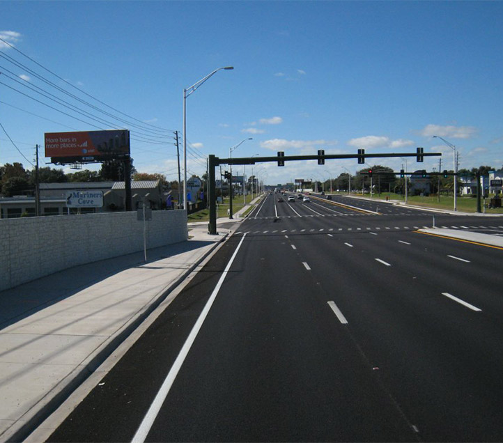 Ulmerton Road Widening