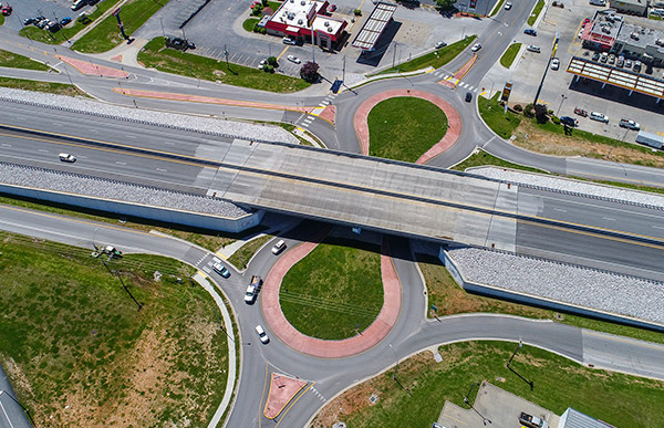 US 60 Rogersville Freeway.