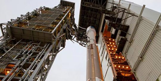 Space Launch Facilities Archives - RS&H, Inc