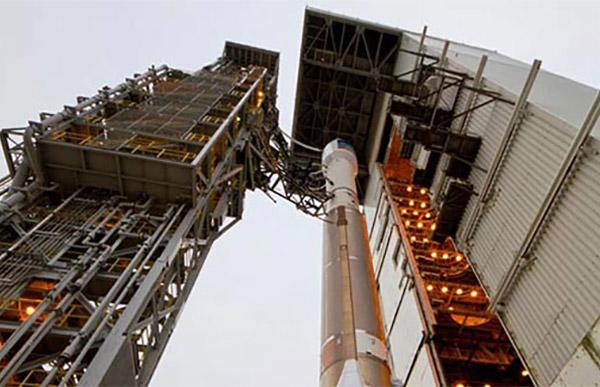 Space Launch Complex 3E.