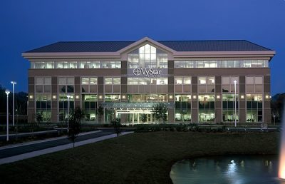Vystar Corporate Headquarters.