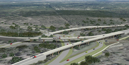 Central Texas Regional Mobility Authority (CTRMA) General Engineering Contract (GEC).