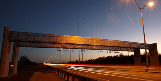 Fort Bend County Toll Road Authority Toll System Conversion.