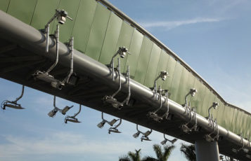 Harnessing tolling data use and storage from new technology.