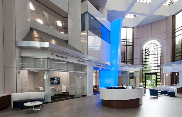 BBVA Compass Weston Center Featured Image.