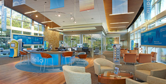 Florida Blue Retail Stores Featured Image.