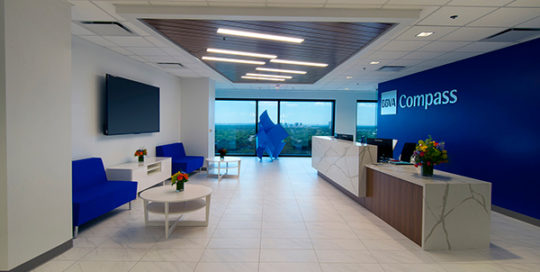 BBVA Compass Dallas Centralization Featured Image.