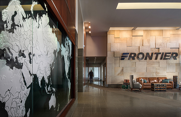 Frontier Airlines Headquarters Featured.