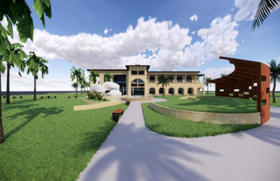 Flagler Health at Nocatee Medical Office Building Featured Image.