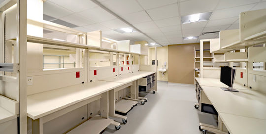 Florida Hospital Automated Clinical Testing Laboratories Featured Image.