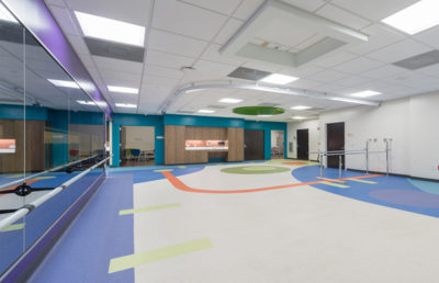 Orlando Health Arnold Palmer Pediatrics Featured Image.