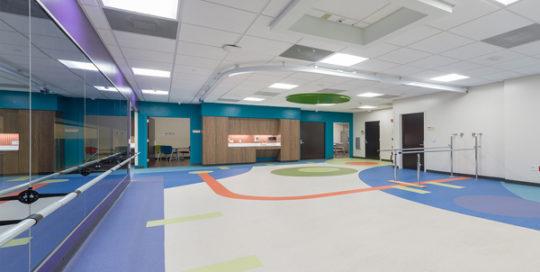 Orlando Health Arnold Palmer Pediatrics Featured Image.