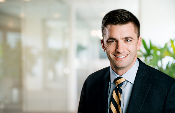 Kirk Fauri Featured in ENR Texas & Louisiana's 2019 Top Young Professionals.