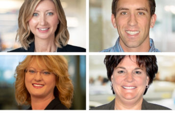 As New Year Gets Underway, Associates Continue Professional Organization Leadership.