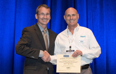 Rob Smedley Finds Value in DBIA Certification.
