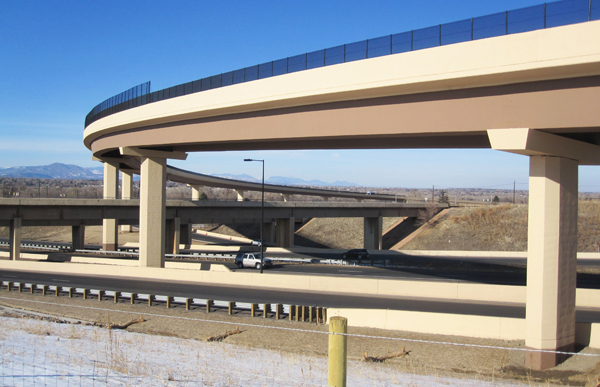 C-470/Santa Fe Flyover Design-Build Featured Image.