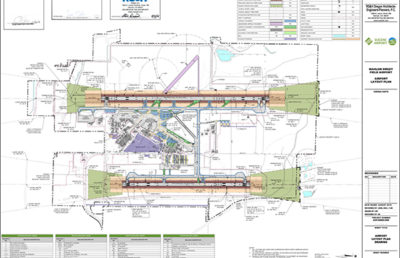 Eugene Airport Master Plan Featured in AviationPros.