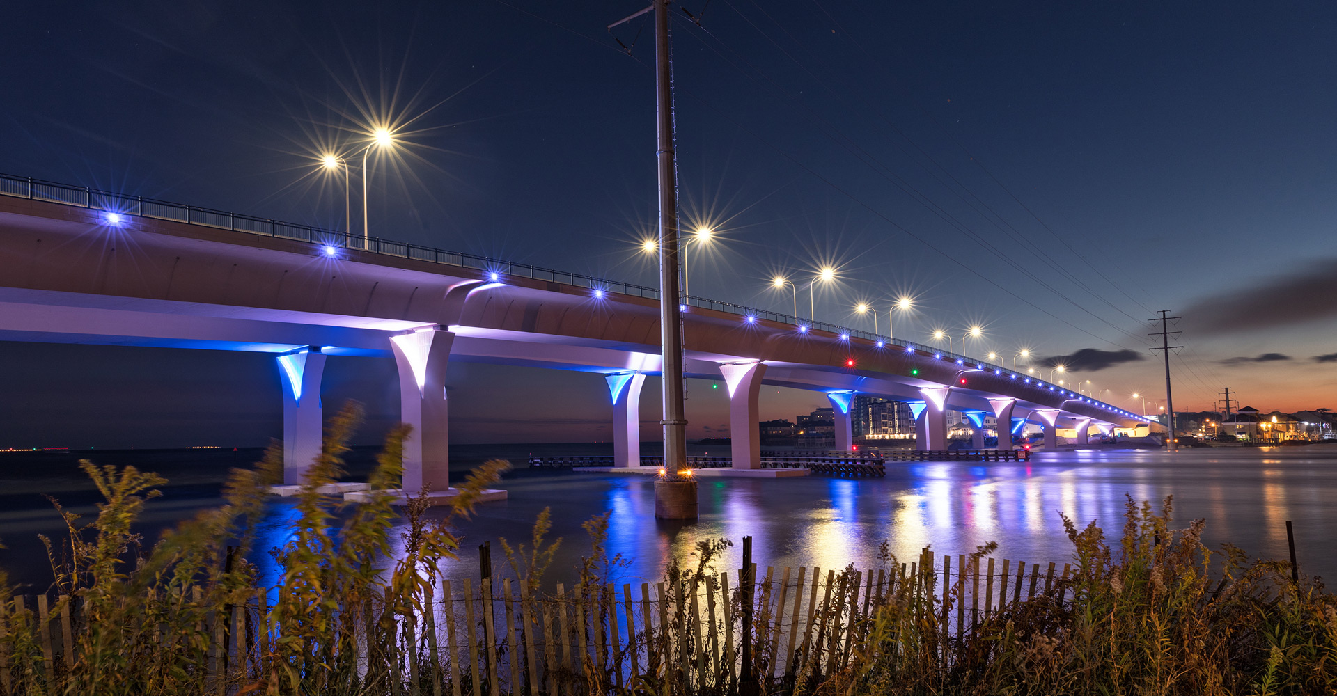 Lesner Bridge Replacement Image.