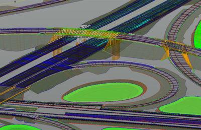 OpenRoads Provides Benefits for Transportation Design.