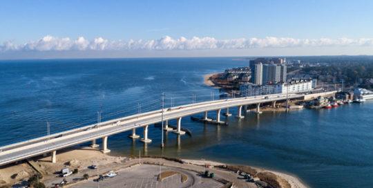 Lesner Bridge Replacement Featured Image.