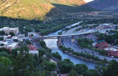 Grand Avenue Bridge Replacement Featured Image.