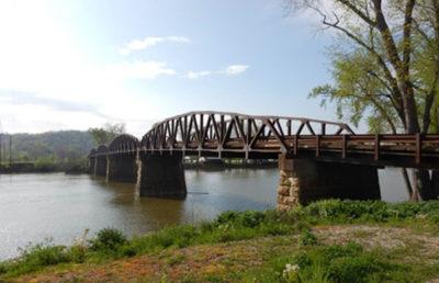 Chandlersville Haul Route Bridge and Culvert Inspections.