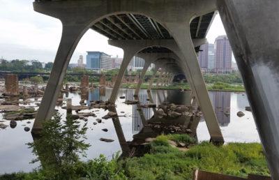 City of Richmond Bridge Safety Inspections.